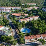 Convocatoria de turnos de vacaciones en el Complejo Residencial Gutierrez Mellado de Benidorm