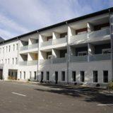 Relación actualizada de Residencias de Plaza de la Guardia Civil 2019