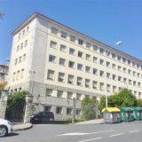 Plazas para la Residencia de estudiantes Teniente General Barroso 2020